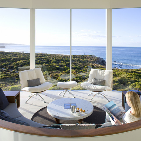 LUXURY PRIVATE ACCOMMODATION