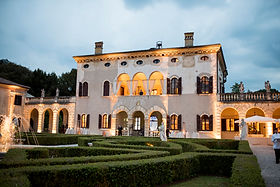 VOW RENEWAL ITALY