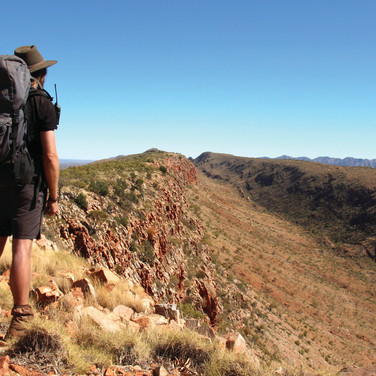 LARAPINTA TRAILS – NORTHERN TERRITORY