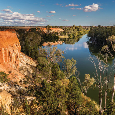 MURRAY RIVER WALK – SOUTH AUSTRALIA