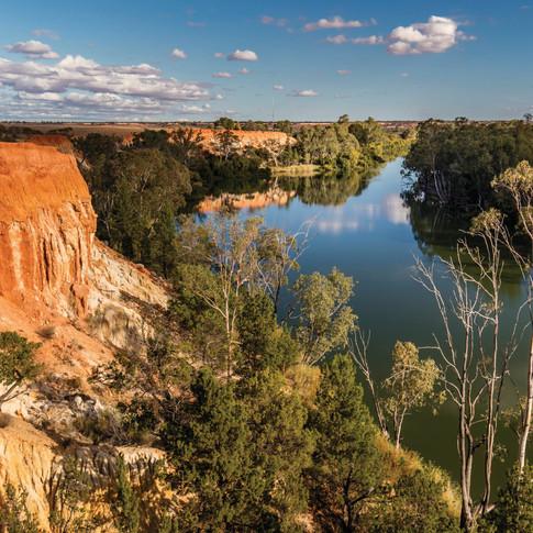 MURRAY RIVER WALK – SOUTH AUSTRALIA