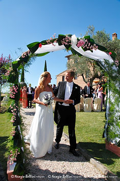 WEDDING TUSCANY