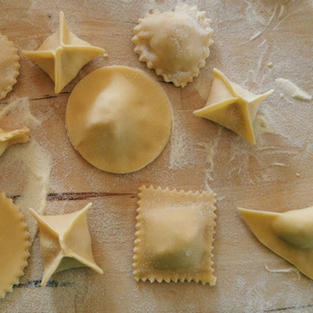 Fresh Homemade Pasta: Master Course  From $95