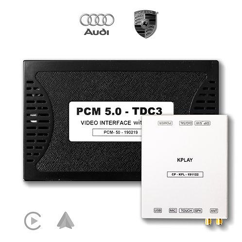 PCM5.0 KPLAY [PORSCHE | AUDI]