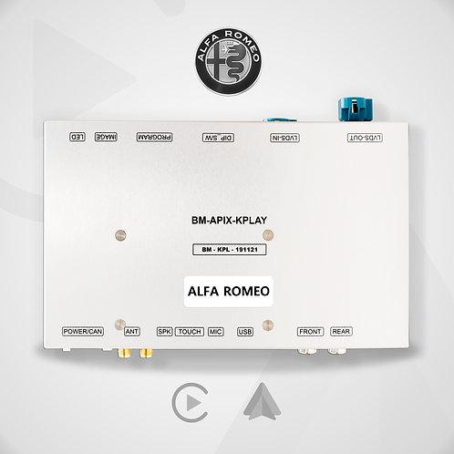 ALFA ROMEO KPLAY All-In-One