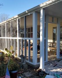 Skaggs Construction   Decks, Porches & Patios