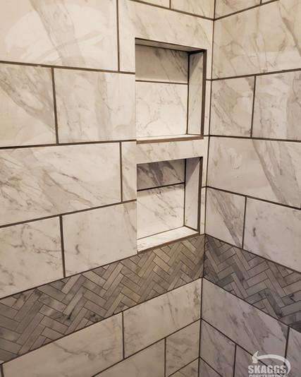 Skaggs Construction | Bathrooms