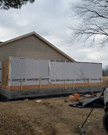 Skaggs Construction   Room Additions & New Construction