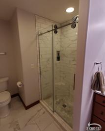 Skaggs Construction   Bathrooms