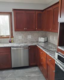 Skaggs Construction | Kitchen