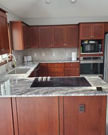 Skaggs Construction   Kitchen