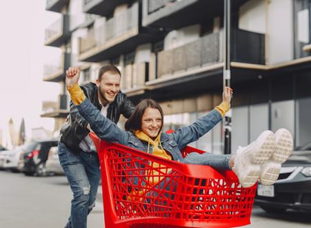Plataforma de Entrega de Supermercado Transforma Shoppers em Empreendedores