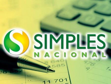 Pagamento do Simples Nacional é adiado para 26 de fevereiro.