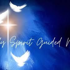 Spirit Guided