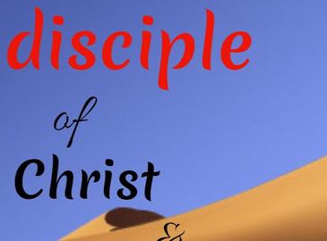 Encouraging Discipleship
