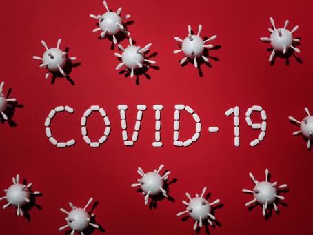 LCA's COVID response