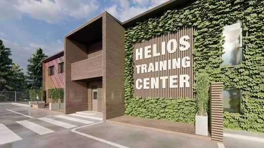Helios Training Centre