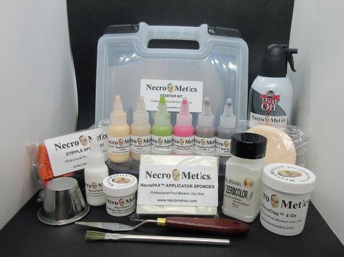 Starter Restoration Kit
