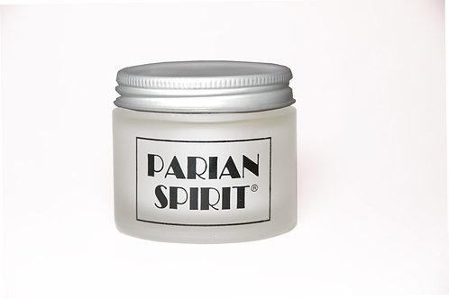 Parian Spirit Brush Cleaning Jar