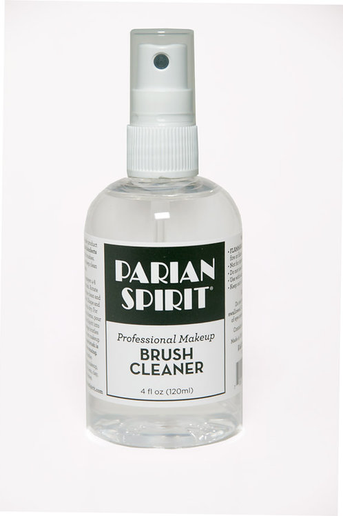 Parian Spirit Cosmetic Brush Cleaner & Disinfectant