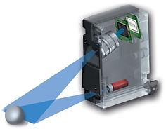 2D Laser Scanner