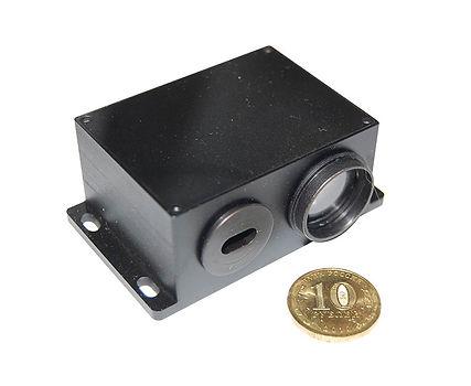 Speed & Length laser Sensor