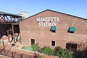 Marietta Station