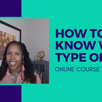 How To Know What Type Of Online Course To Create