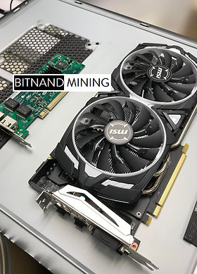 Review: MSI GeForce GTX 1070 Mining (2019 Updated) | BITNAND
