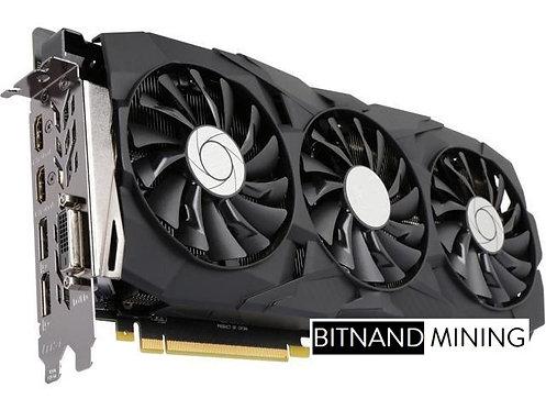 Nvidia GeForce GTX 1080Ti 11GB OC