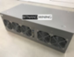Nvidia P104-100 Complet Mining System