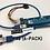 Thumbnail: Mintcell Blue PCI-e Riser Card (6-PACK)