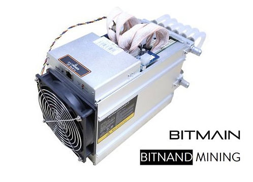 Antminer S9 HYDRO 18TH/s ASIC Miner