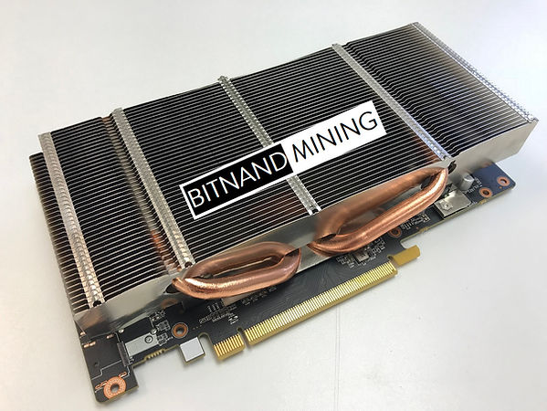Nvidia P102-100 Cryptocurrency Mining GPU Card. It is the fastest mining GPU on the market. It is great for Ethereum, Monero, ZCash, SIA coin mining. Hash power is the highest on the market