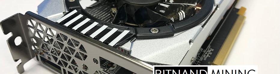 NVIDIA P106-100 6GB Mining Card