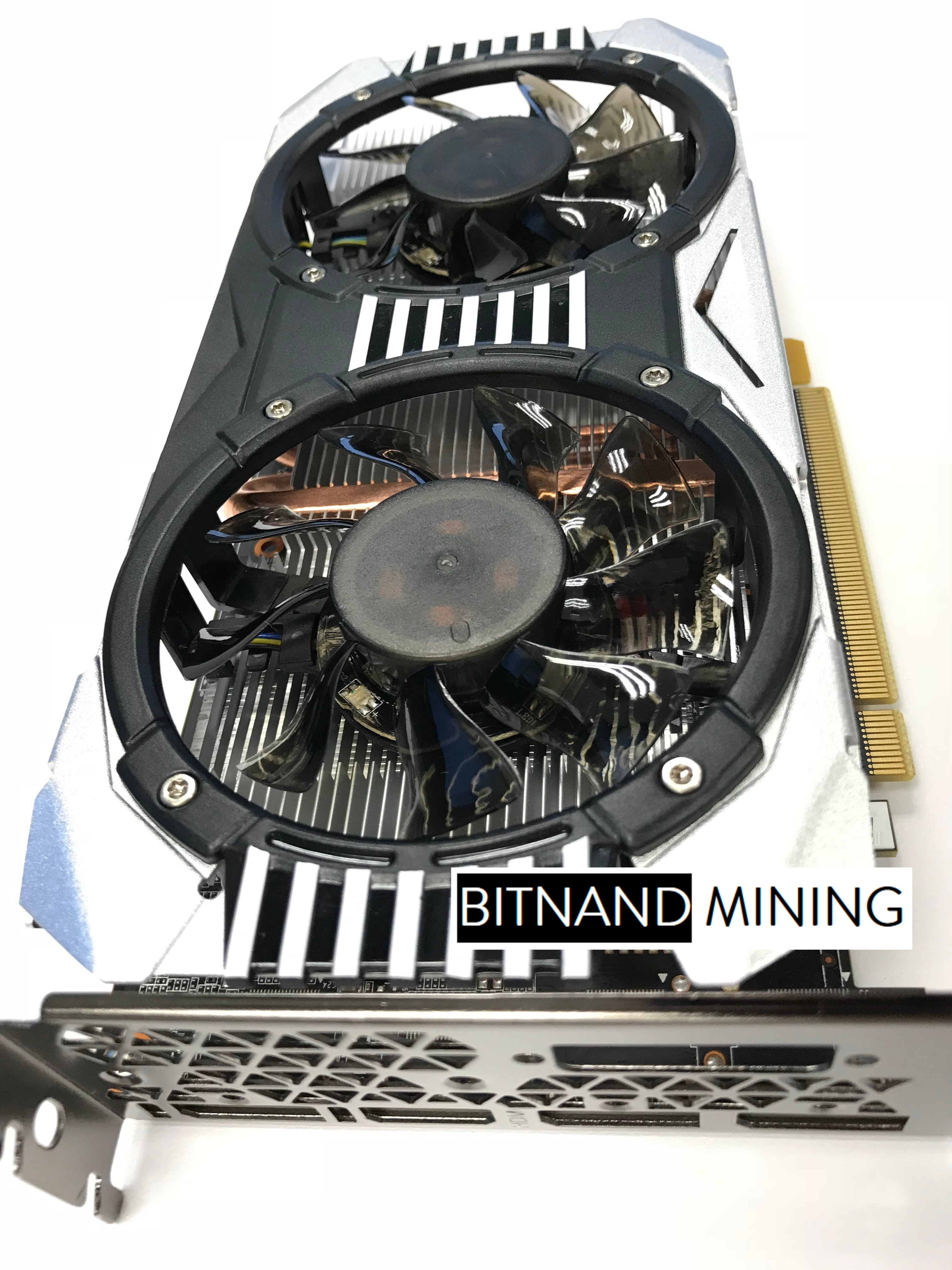 NVIDIA P106-090 Mining Card FOR SALE NOW