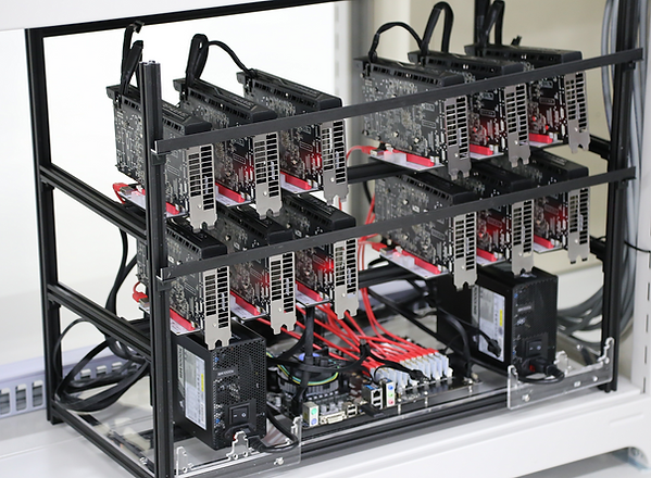 Bitnand works with mining farms around the world to assist with their farm build and sourcing.