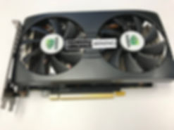 Nvidia P104-100 GPU mining accelerator card. Great fo Ethereum ETH mining. Fastest performane GPU for mining.