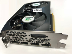NVIDIA P104-100 GPU Mining Card for Etherem Crypocurreny Mining. ETH SIA Miner graphics card.