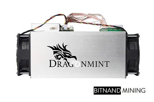 DragonMint T1 16TH/s Miner