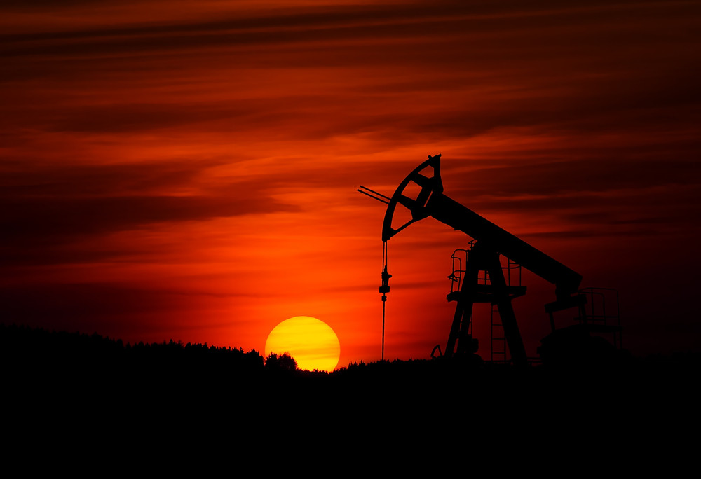 Oil Well to Transfer Mineral Rights In Texas
