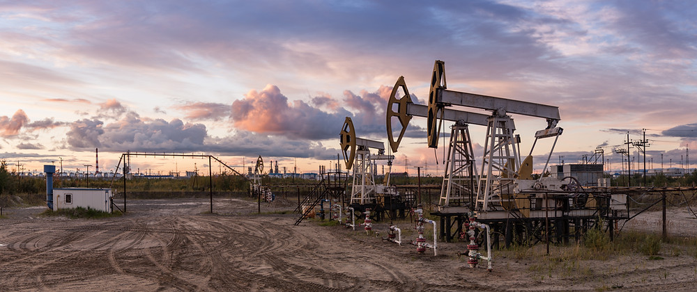 Oil and Gas Royalty Buyers oil wells