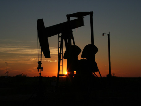 Five Reasons to Sell Mineral Rights