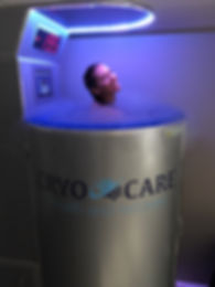 The beneficial results of whole body cryotherapy are numerous because many of the body's systems are positively affected.