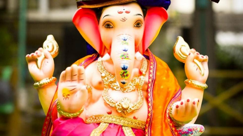 Shivrekar Dabal Gadi Ganesh