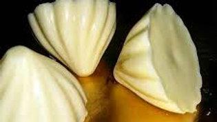 White Chocolate Modak