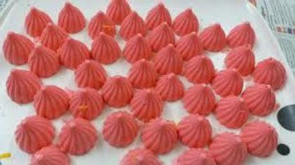 Strawberry Modak