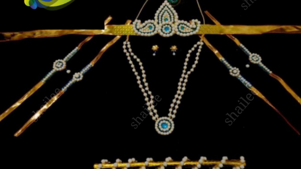 Shrikrishna set