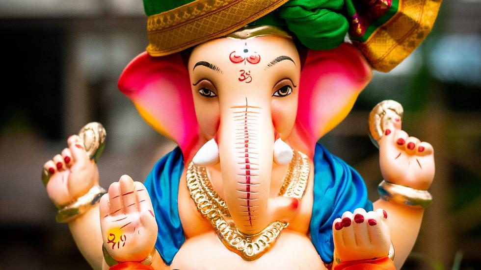 Titwala Ganesh