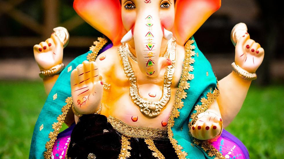 Dabal Load Ganesh